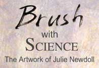 Brush With Science Home